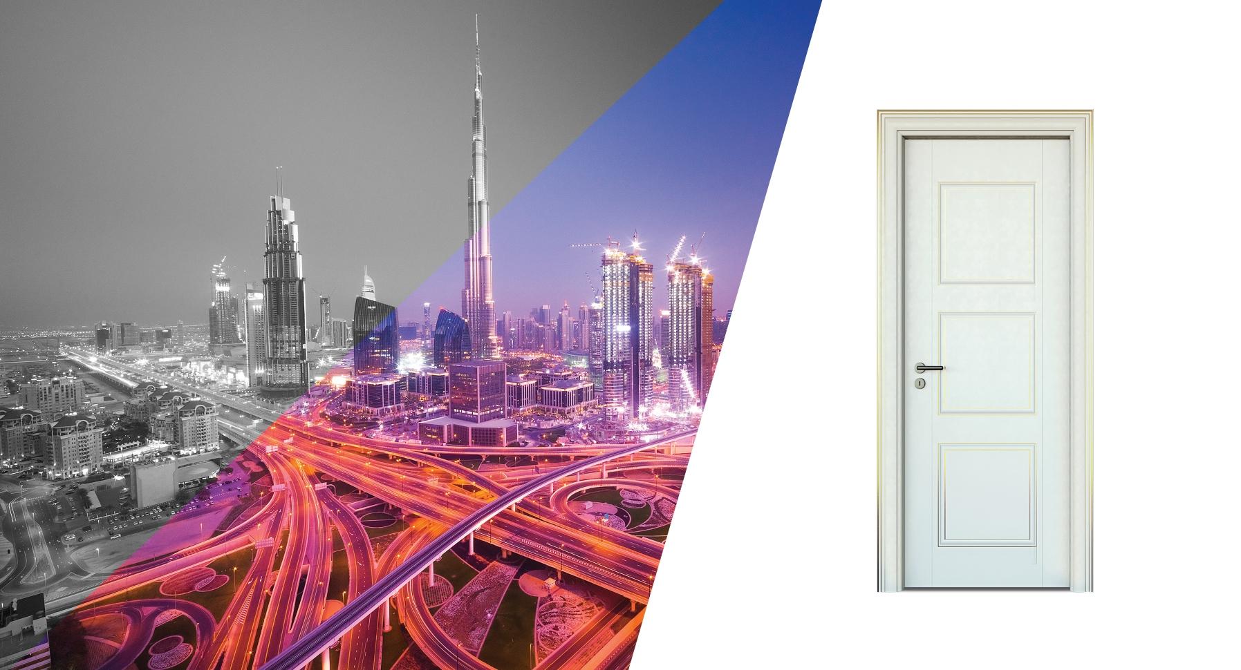 Dubai Serisi